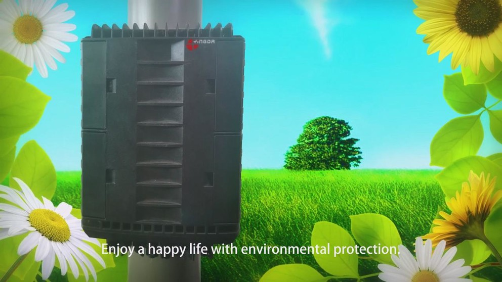 Rend of environmental protection