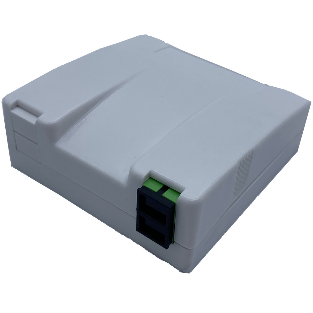 FTB104L 4 core fiber optic terminal box