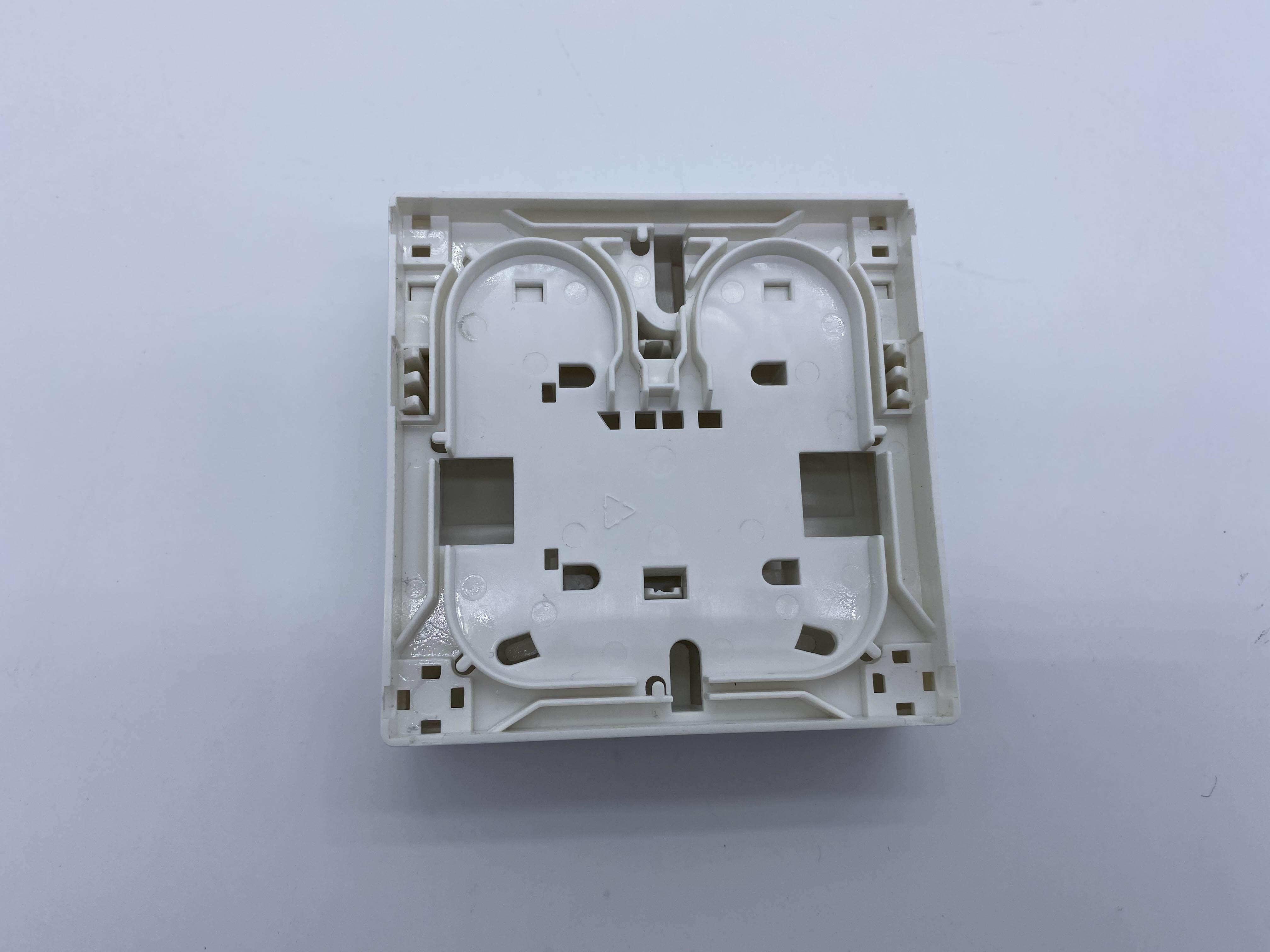 Latest fiber termination box factory on wall or desktop-1