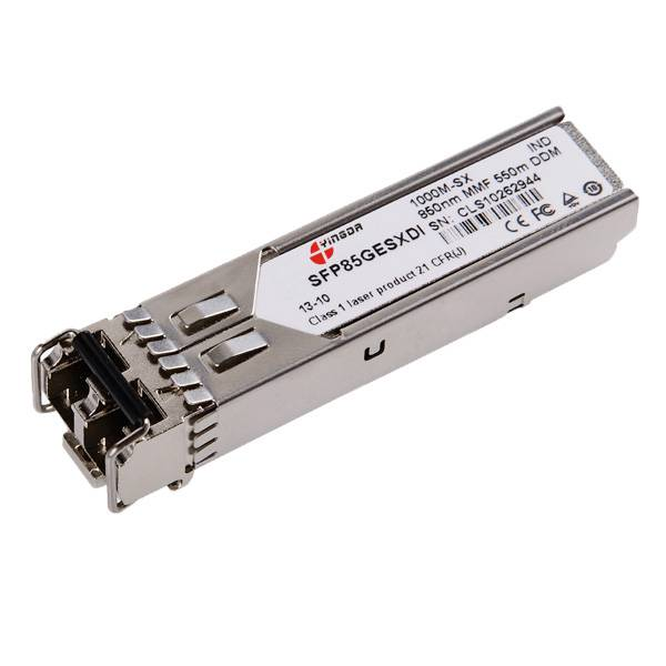 SFP Transceiver optical module OEM 1.25G/2.125Gbps 850nm