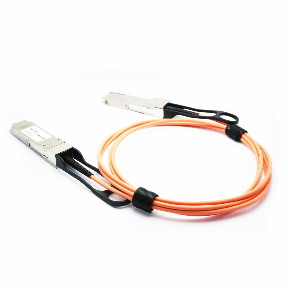 40G AOC Breakout Cables direct attach copper cable