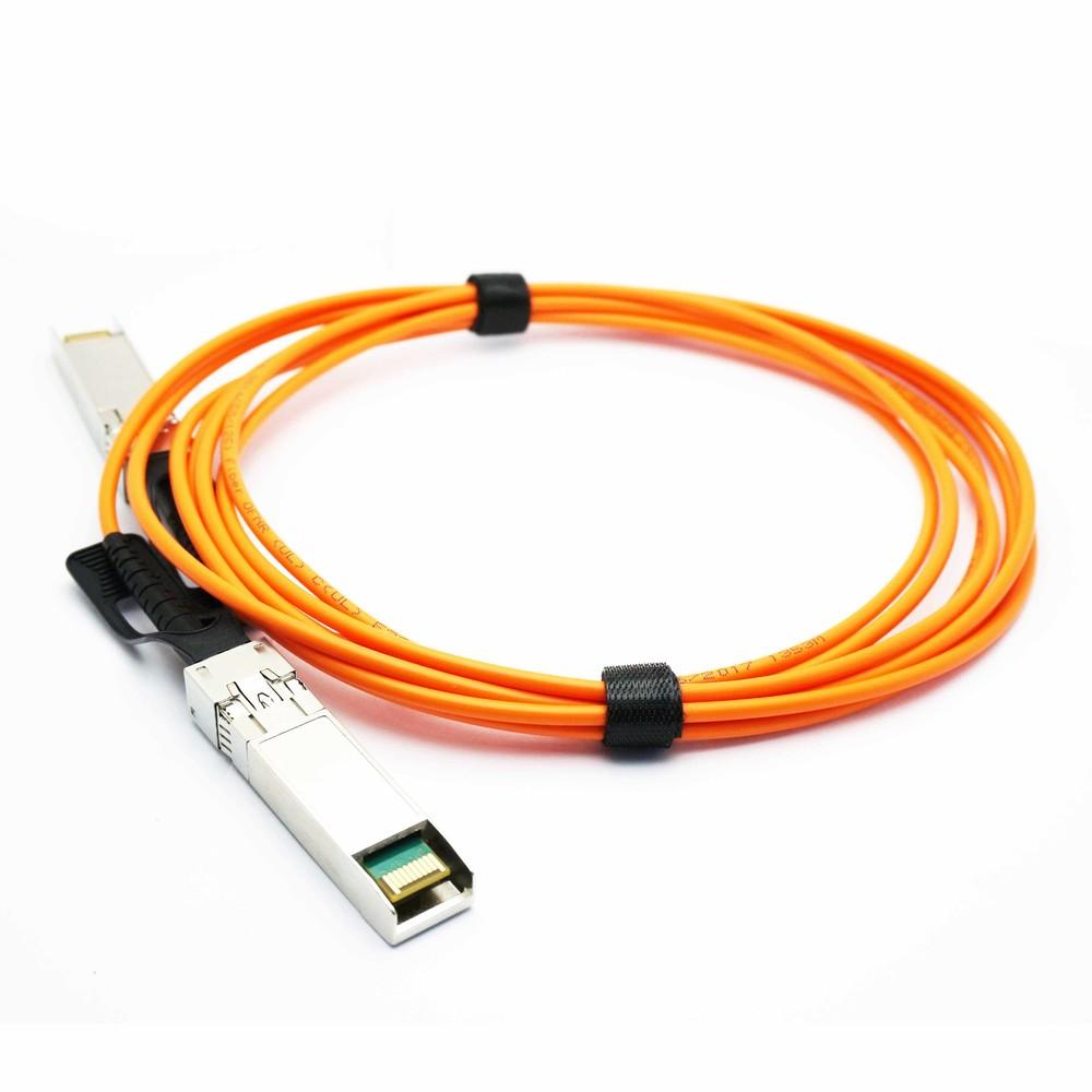 25G SFP28 AOC fiber cable