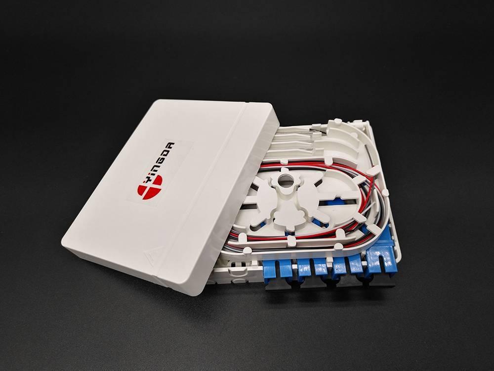 FTB104D Fiber terminal box fiber access terminal