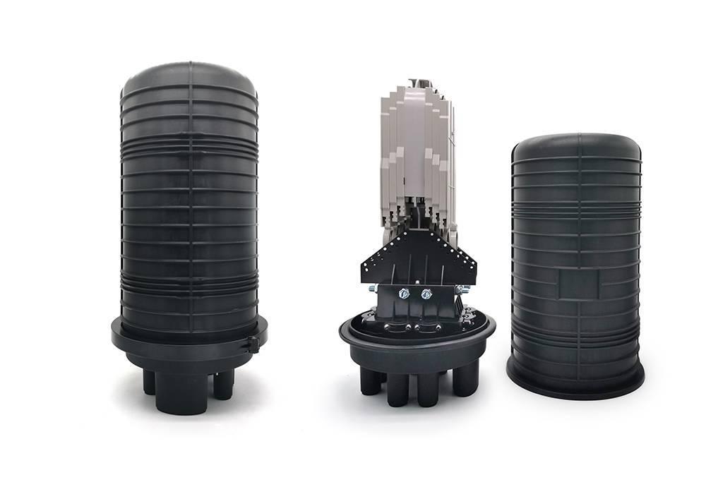 GJS-D023 Fiber Optic Splice Closure fiber optic cable
