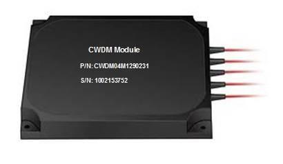 CWDM passive devices&cwdm passive multiplexer