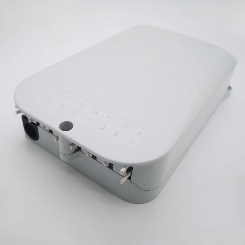 FTB016A Fiber Optic Splitter Box 16 Cores