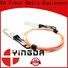 YINGDA Wholesale cable dac Suppliers for Switched fabric I/O such as ultra high bandwidth switches and routers