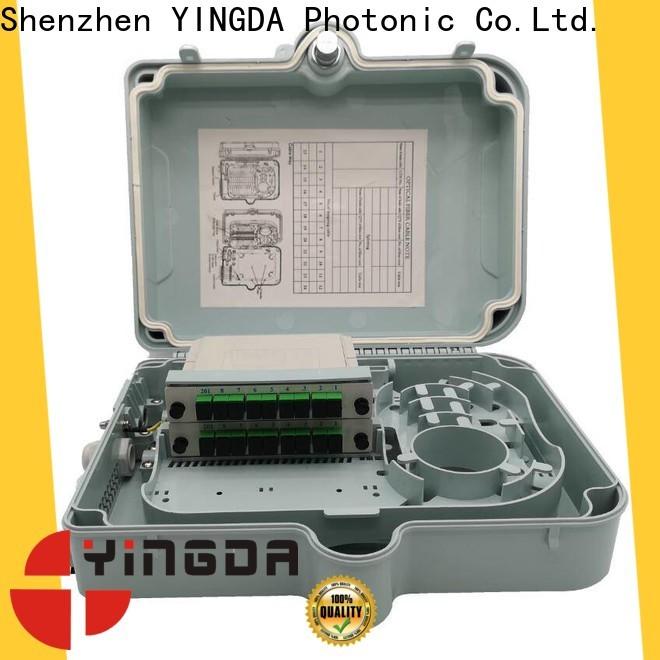 Latest Fiber Termination Box For network equipment