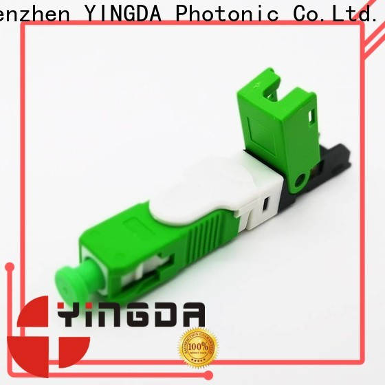 Top sc lc connector company for Field Assembly