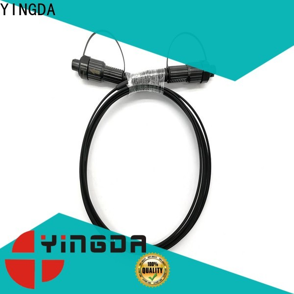YINGDA New fiber patch cord suppliers for business For connection