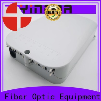 High-quality fat fiber access terminal for business for indoor use