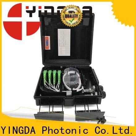YINGDA optical distribution box Supply For network