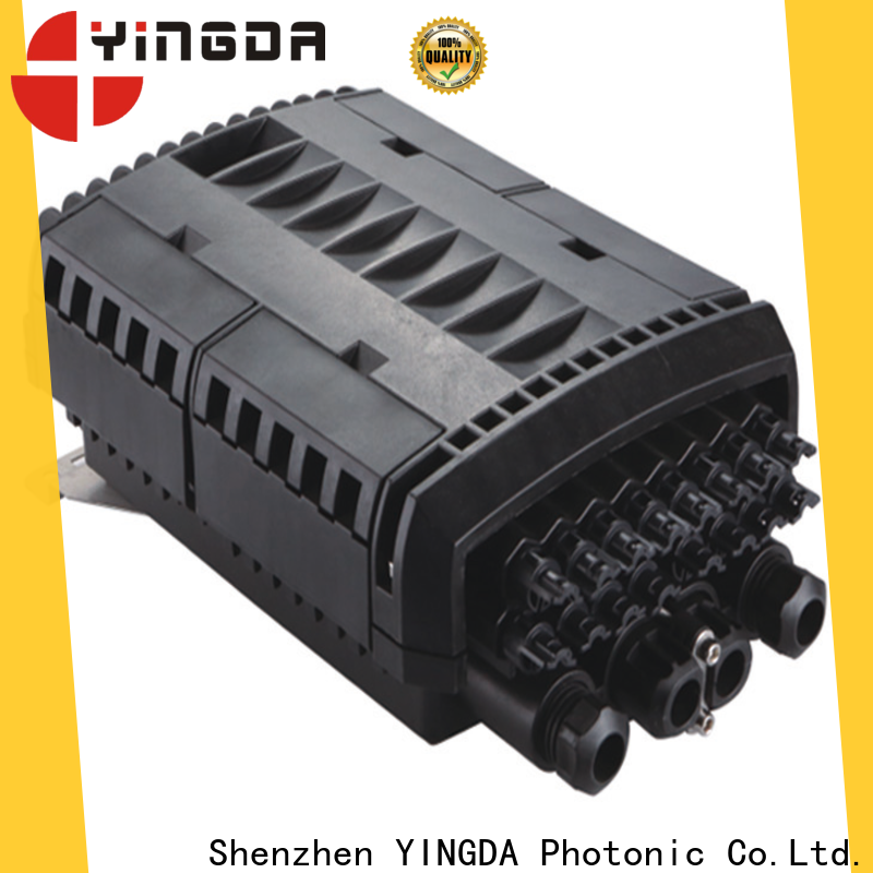 YINGDA Top passive components manufacturers for the wiring connection