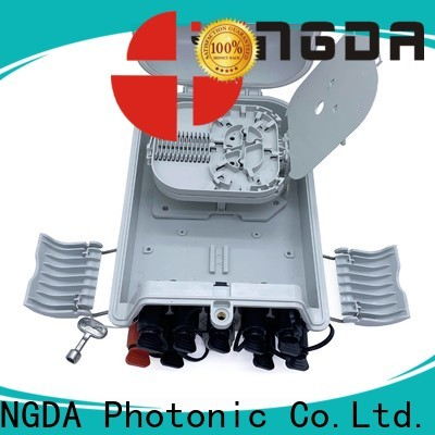 YINGDA optical fiber cable distribution box Supply For fiber optic systems