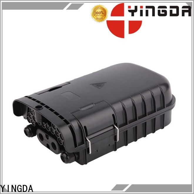 YINGDA New optical fiber cable distribution box For network