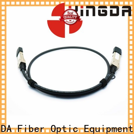 YINGDA New industrial fiber optics Suppliers for Switched fabric I/O such as ultra high bandwidth switches and routers