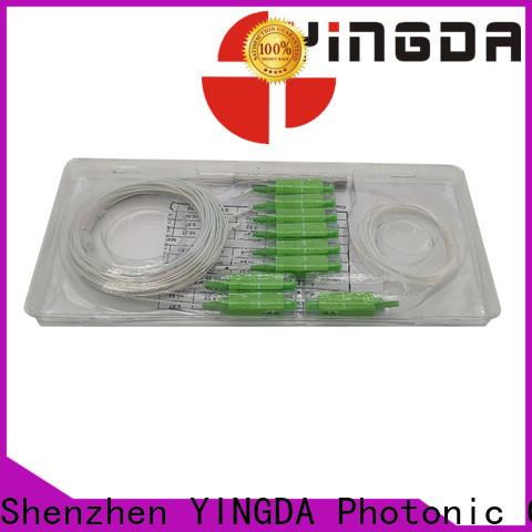Custom plc splitter For network equipment