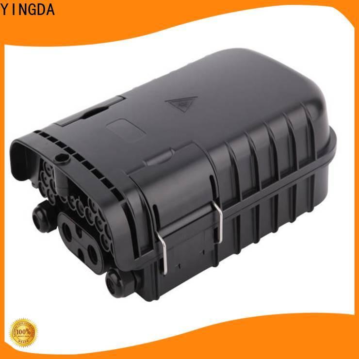 YINGDA High-quality fiber box company For fiber optic systems