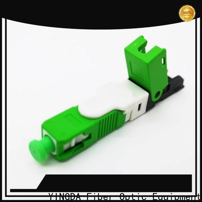 Wholesale fiber coupler for business For fiber optic systems