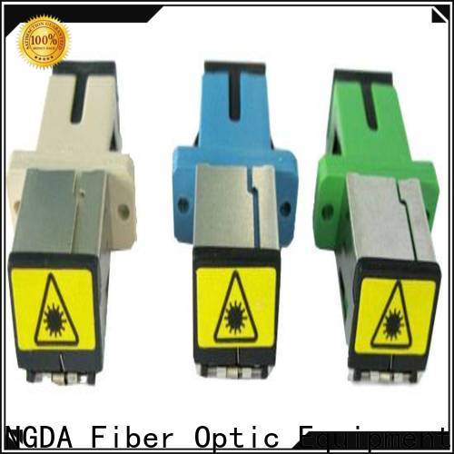 YINGDA Wholesale fc fiber connector for business For fiber optic systems