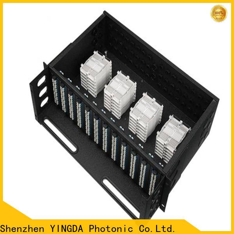 YINGDA Wholesale optic fibre patch leads manufacturers for optical fiber access network