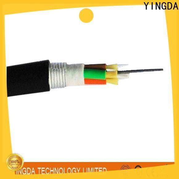 YINGDA fiber jumper Suppliers for optical fiber communication system