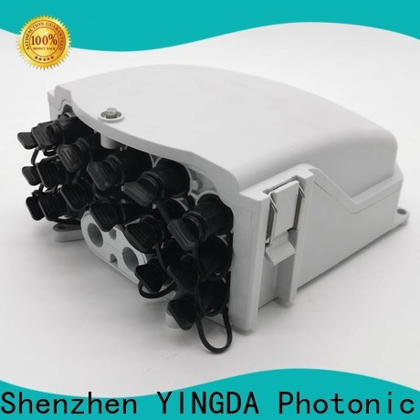 YINGDA optical distribution box company for the wiring connection