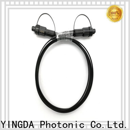 High-quality optical patch cord For connection