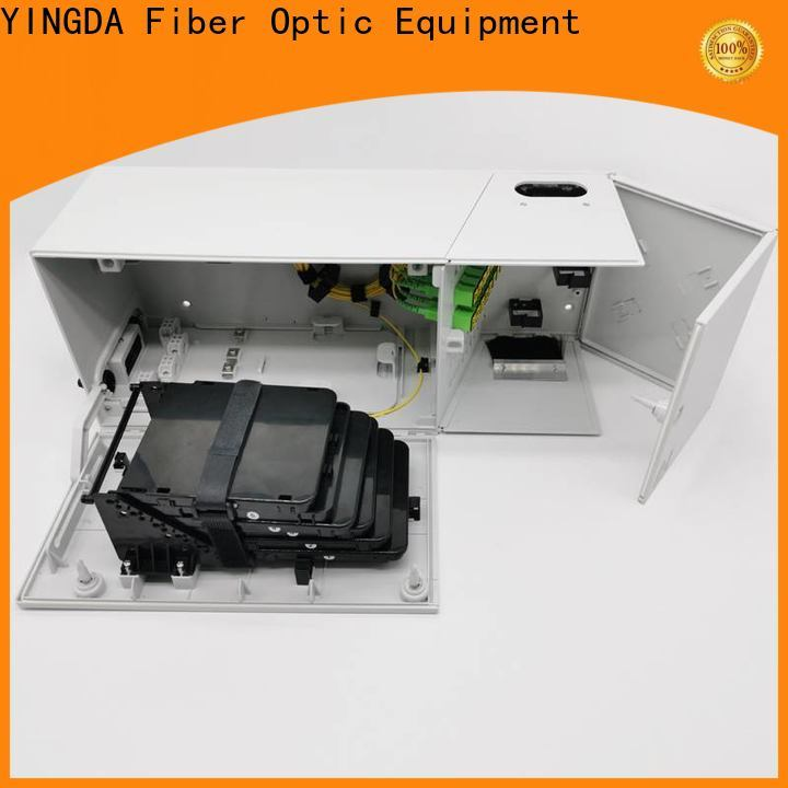 YINGDA High-quality optical distribution box company for optical access network