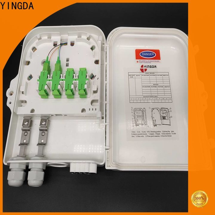 Wholesale optical distribution box manufacturers For network equipment