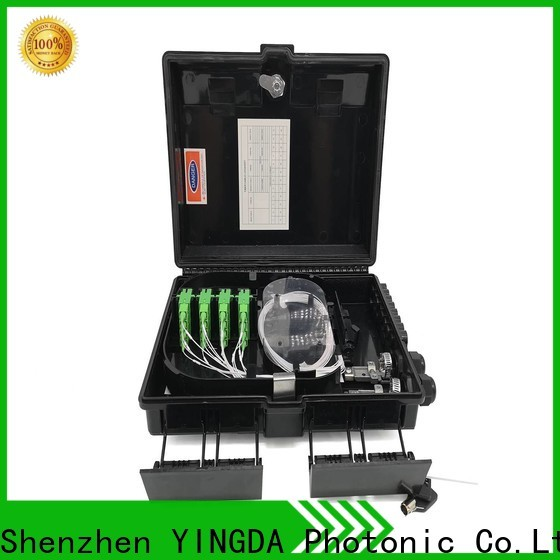 YINGDA fiber optic service for business For connection