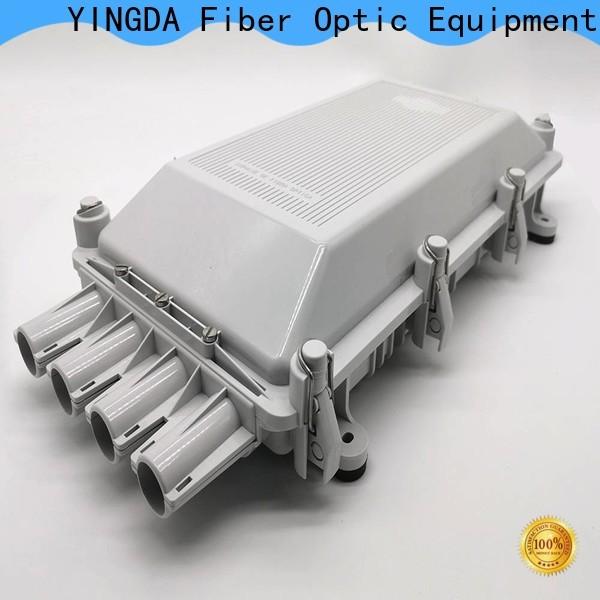 YINGDA fiber optic joint closure price factory For network