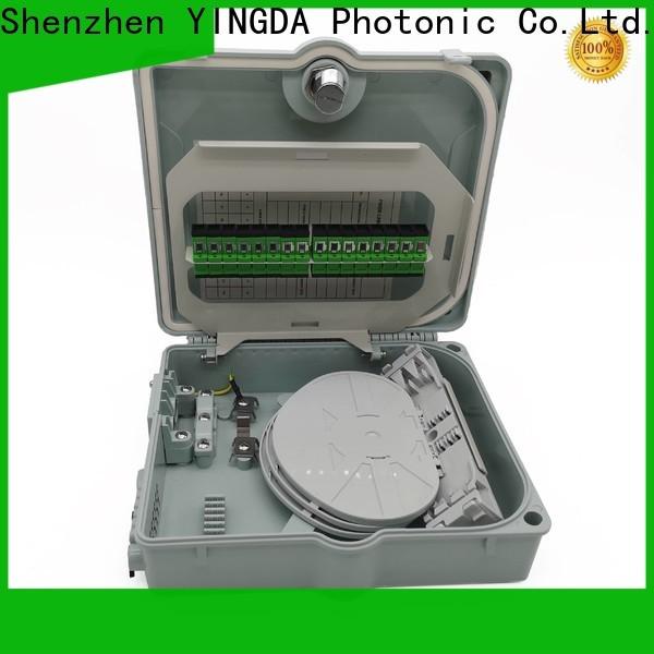 YINGDA fdb fiber distribution box company For network equipment