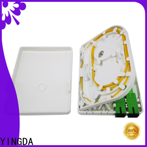 YINGDA Top fiber terminal box for business For network