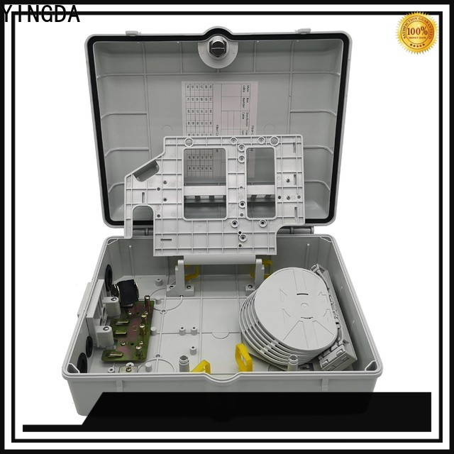 YINGDA fiber optic supplies for the wiring connection
