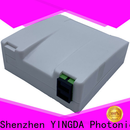 YINGDA Best socket fiber optic Supply For network equipment
