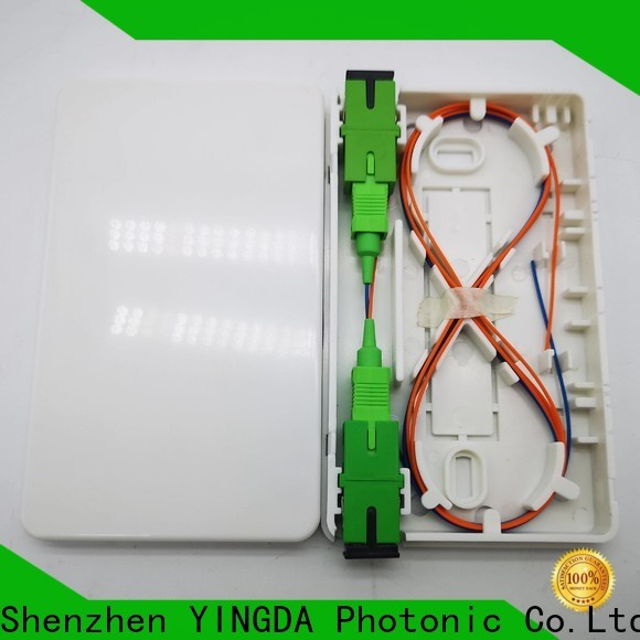 YINGDA New fiber access terminal box For network equipment