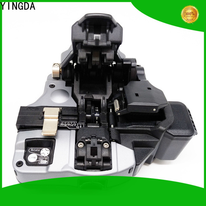 YINGDA Top fiber optic internet connection manufacturers For network