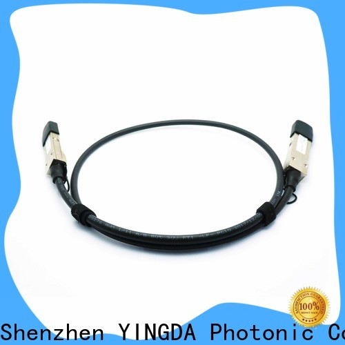 High-quality aoc cable For fiber optic systems