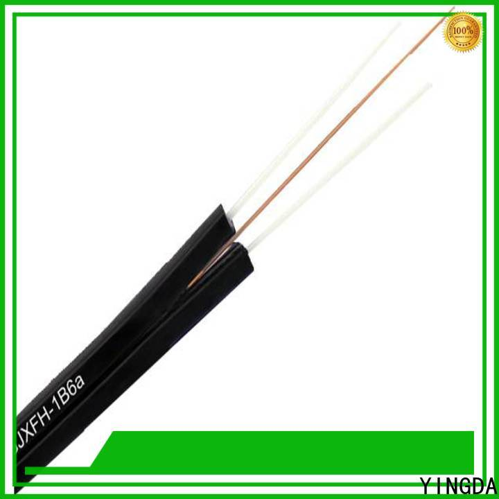 YINGDA New fiber optic patch cord supplier Suppliers For network equipment