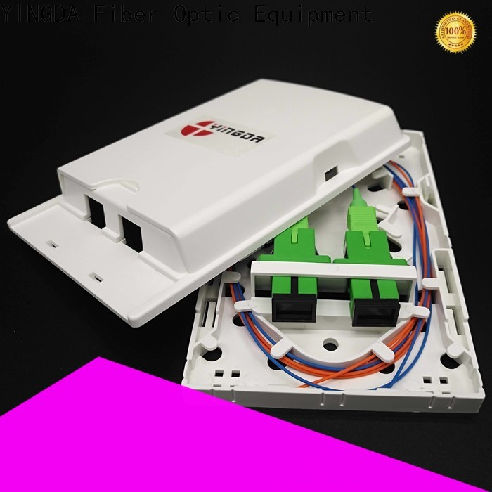 YINGDA ftth socket For network