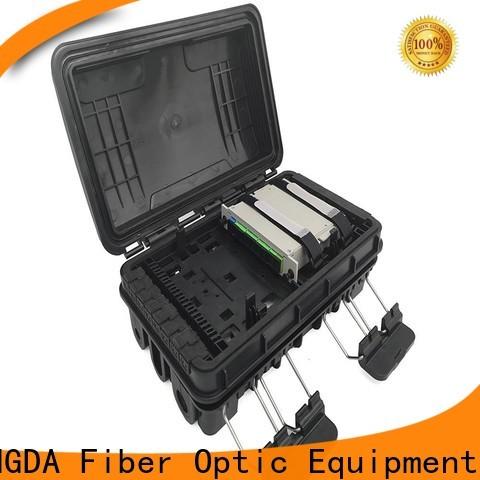 New fiber optic closure price For network equipment