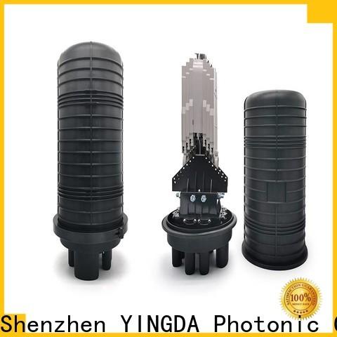 YINGDA Best fiber joint closure factory For network equipment