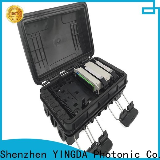 YINGDA High-quality optical fiber cable joint closure Supply for protects the Fibers