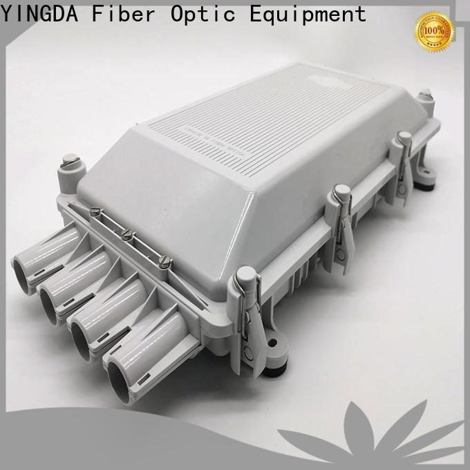 YINGDA Top fosc closure company For network equipment