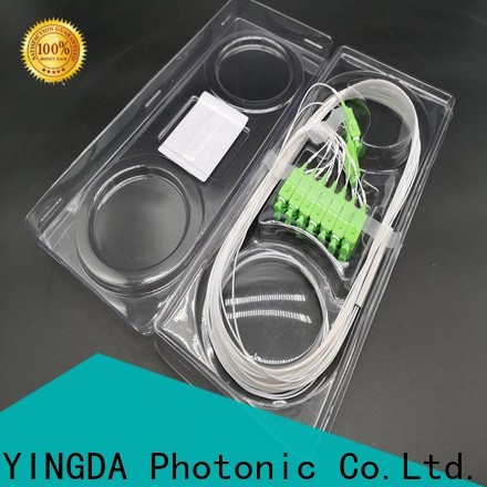 YINGDA fiber optic companies Supply For connection