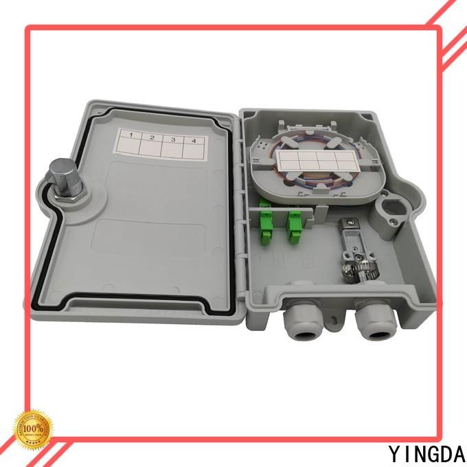 YINGDA Best optical splitter box for optical access network