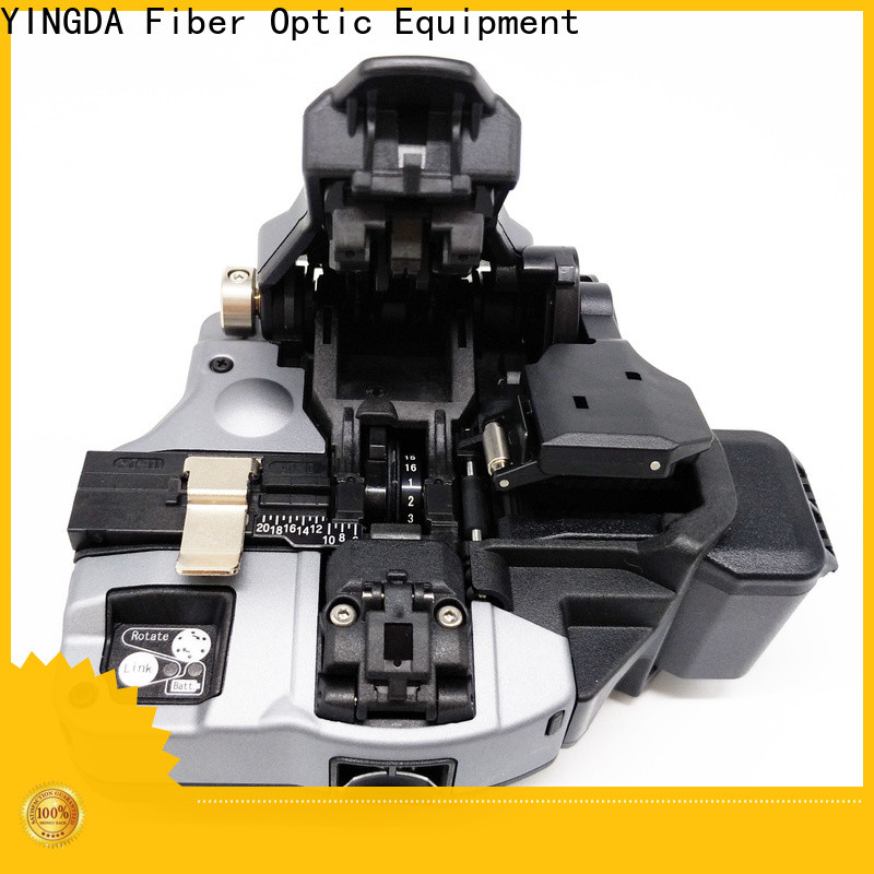 YINGDA Best fiber optic cable splicing kit manufacturers For network equipment