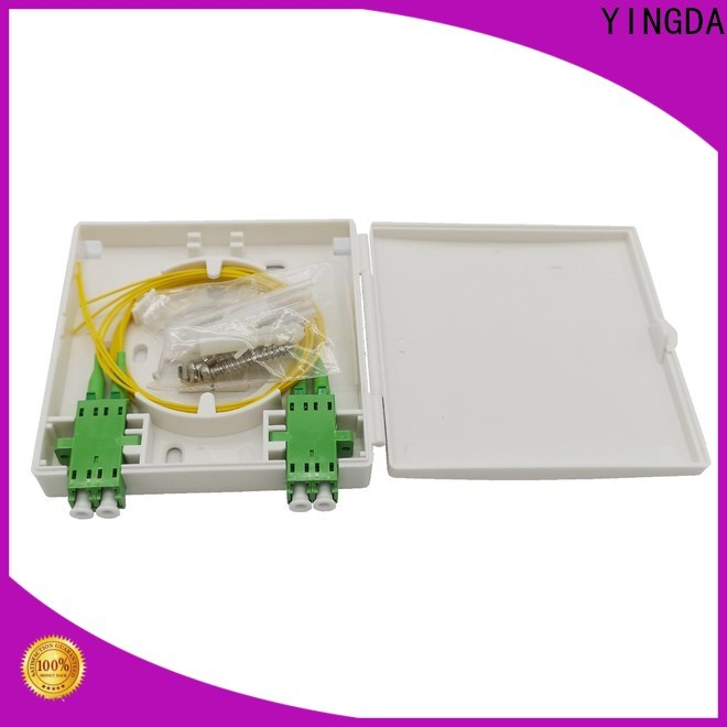 Top fiber termination kit for business For connection