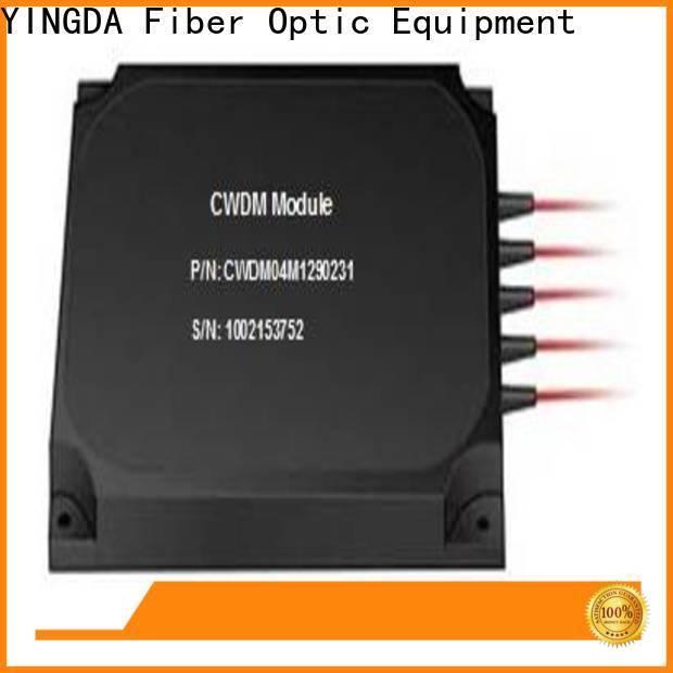 Best multiplexer dwdm company For network equipment